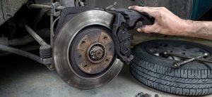 Brake Repairs Coventry